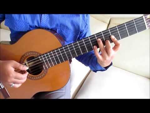 Belajar Kunci Gitar Dewa 19 Aku Milikmu Intro