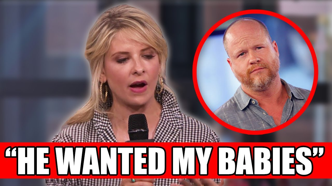 Download Sarah Michelle Gellar Speaks on Joss Whedon Trying to Ruin Her...