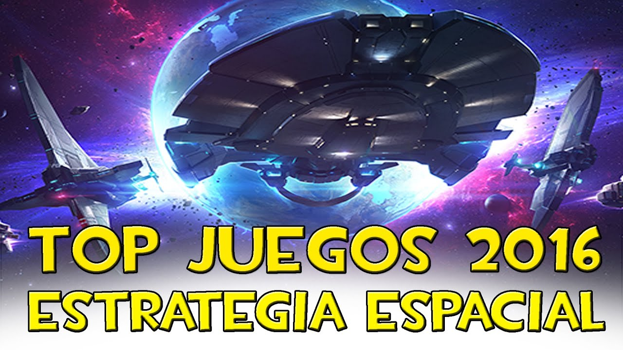 Top Los 7 Mejores Juegos De Estrategia Espacial 4x Del