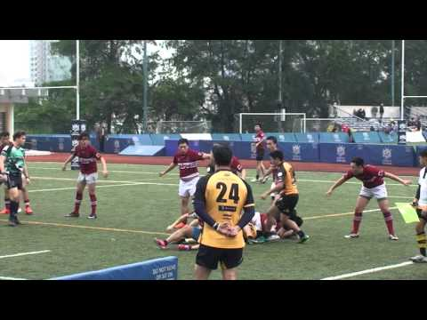 Tigers vs Kowloon