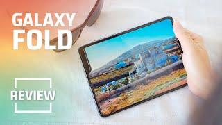 Đánh giá Samsung Galaxy Fold