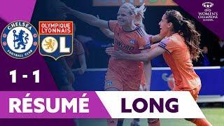 Résumé Long Chelsea / OL | UWCL | Olympique Lyonnais