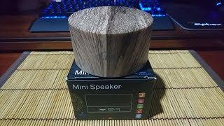 Review: LilBit Altavoz Bluetooth Portatil USB MicroSD