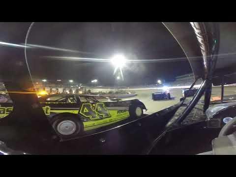 Kent Robinson 2014 World 100 Eldora Speedway