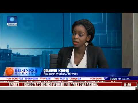 Capital Market Review: Trading sentiments on equities and Fx