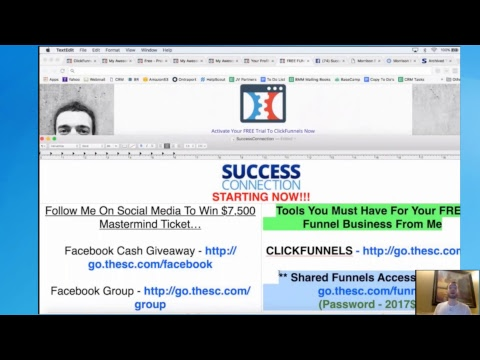 $5K Invest In You Giveaway, Free Funnels & 150+ Earnings Reports