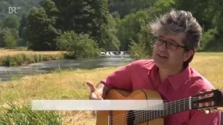 Guitar Trekking - Musikalische Wanderung durch die Fränkische Schweiz