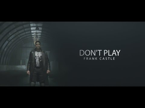 Frank Castle (The Punisher) | Don't play