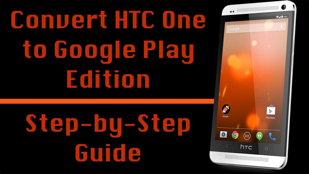 Htc one m8 google play edition gets android 6. 0 marshmallow.