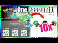 10 raids with one raid pass in pokemon go quest 6 mp3