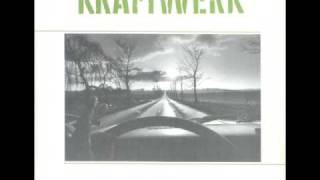 Kraftwerk - (Somewhere In Europe) Kometenmelodie 1