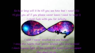 Infinity Niykee Heaton lyrics
