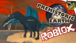 PREHISTORIC EARTH   Roblox   Primeras Impresiones