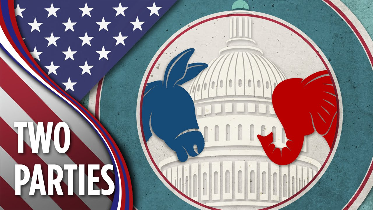 the roles of political parties in elections in the united states
