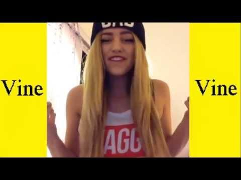 Lycia Faith new  (ALL VINES) compilation (vine) HD