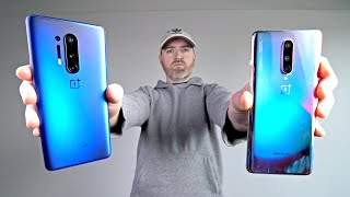 OnePlus 8 vs OnePlus 8 Pro - Which Is The Better Deal?