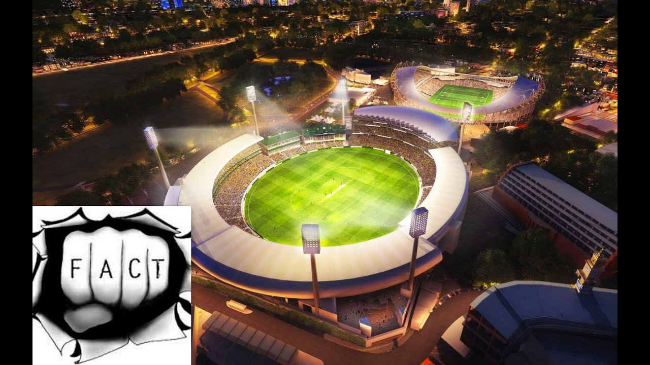Top Best Cricket Stadiums In The World YouTube - 10 of the worlds oldest active sports stadiums