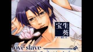 love slave 遊佐浩二