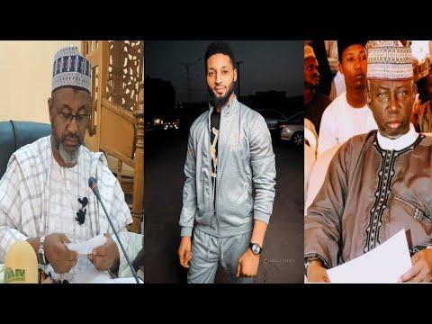 Download Malam Ali ya tsokano Malamai akan gyaran da ya yiwa Dr Bashir na sakin aure a film
