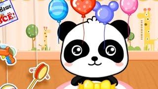 Моя панда - My panda. Мультик песенка для малышей. Наше всё!(Мульт-песенка про панду по игре