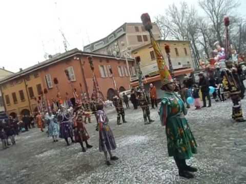 Carnevale Al Castlein @ Castelnovo di Sotto (RE) 12/2/17