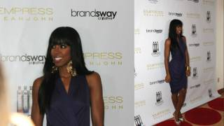 Sean John & Kelly Rowland EMPRESS Release Event In The Hamptons