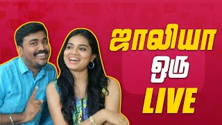 Live Q&A with Mohana and Randy