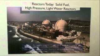 (It txt) Katie, 13 anni, analizza i reattori LWR vs LFTR usando Python e Java