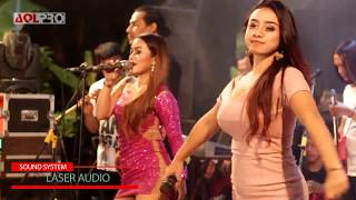 Gambar cover Sayang 2 voc. Desy Thata Ft. Sintya Riske Om. Dwipangga Live in Concert Karangsari Rowosari Kendal