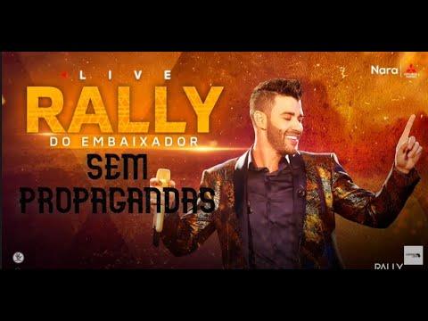 Download GUSTTAVO LIMA 10/07/2021 - RALLY DO EMBAIXADOR ( SEM PROPAGANDAS)