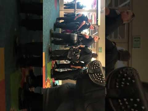 Riot Police at TanaCon