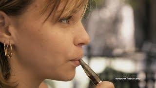 Teens falling victim to the JUUL effect