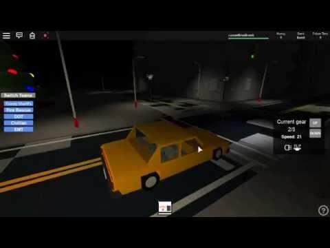 Roblox (Winter || Mano County Police Patrol) tutorial
