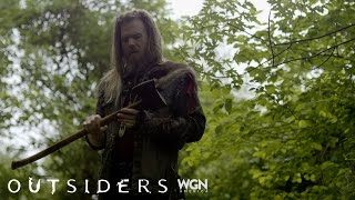 WGN America's Outsiders Full Length Trailer