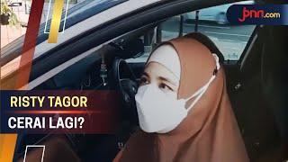 Ogah Bahas Suami, Risty Tagor Diisukan Cerai - JPNN.com