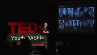 La Creatividad Puede Salvar a México | Pepe Montalvo | TEDxYouth@ASFM