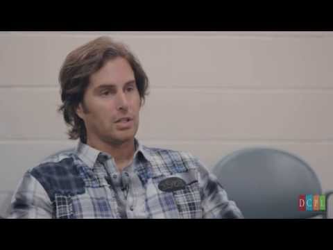 An Evening with Greg Sestero, Co-Star of The Room and Author of The Disaster Artist