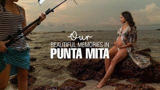 Amazing Family Photoshoots | Punta Mita & Puerto Vallarta Photographer