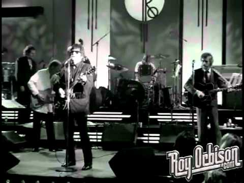 roy orbison all i can do is dream you