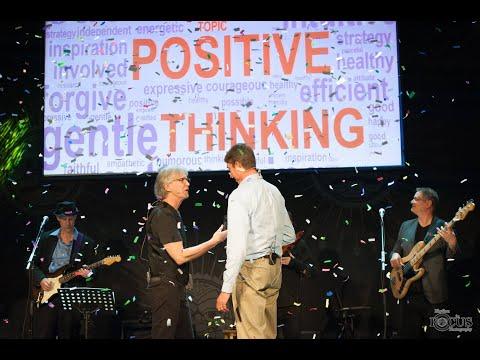 WALK THE TALK:  Re-defining Positive W/ Kevin Michael Verkamp