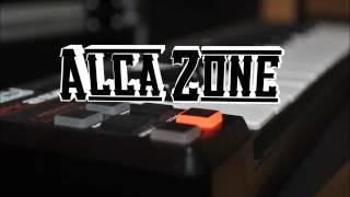 Gambar cover AlcaZoneBeats - Masacre (SONY vs WOLF Red Bull Batalla de los Gallos 2016)
