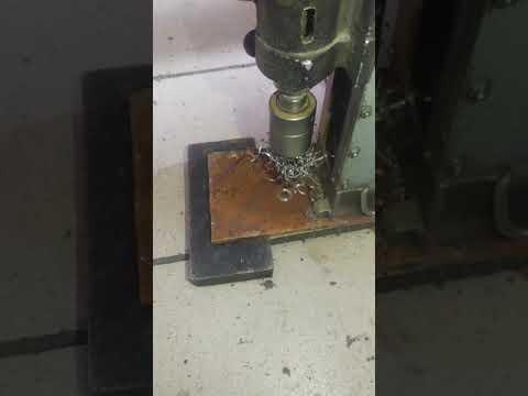 Taladro magnético SLUGGER JANCY, en perfectas condiciones