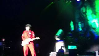 SlipknoT - The Blister Exists (Live in Moscow HD) 29.06.2011