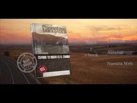 Booktrailer 'Carretera' -  A90Booktrailers