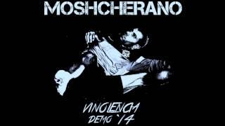 Moshcherano - Discipulos del vino