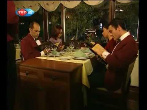 7Numara-Cansu ile Yusuf Yemeğe Çıkarsa :)