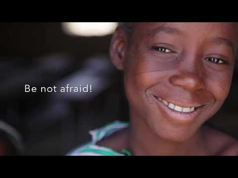 World Council of Churches Christmas greeting: Be not afraid!