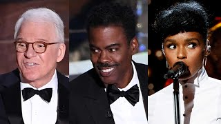Oscars 2020 Go Hostless! Watch the Opening Monologue-Performance Mash-Up
