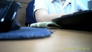 초소형카메라몰카다모아캠마우스캠코더PV MU10
