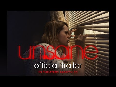 UNSANE   Official Trailer